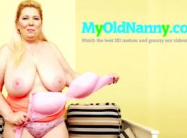 لا يصدق مفلس الجدة الساخنة اليوغا مما لا يصدق