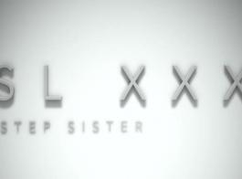 يتم طحن الأخت خطوة