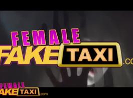 سائق التاكسي مع الزوجة