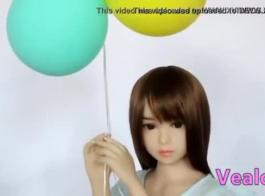مثير الآسيوية الحصول مارس الجنس الجمال