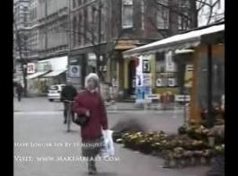 شقراء جميلة جبهة تحرير مورو الإسلامية يحصل لها الحمار وجمل محشوة من قبل رجل عجوز