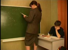 صورسكس مدرس نيك تلميذه