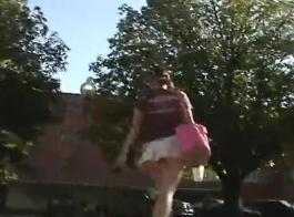 فيديو قصير اثارة جنسية
