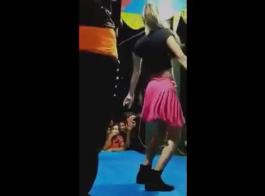 رقص  مدربة  رقص  اجنبة سكس فديو