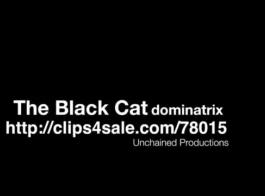 قطه تنيك امراهه