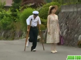 قذف نساء ياباني
