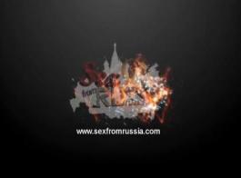 سكس روسيا فتح كس وخروج الدم