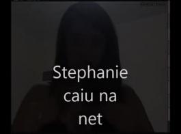 تخلصت ستيفاني لو النحيلة ونيلي إنديجو من رجل بفتحتهما في نفس الوقت