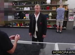 رجل مستقيم تحول جنسى بروكلين تشيس