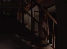 سكس في محل مختب