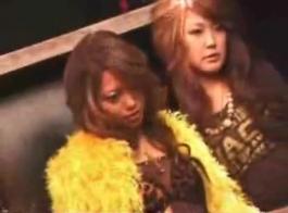 الجمال الياباني مع كس مشعر هو الحصول على نائب الرئيس جديد في جميع أنحاء وجهها بعد الاستحمام الجميل