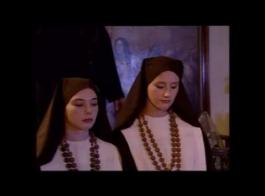 سكس بنات راهبات من الشرج في اكبر موقع