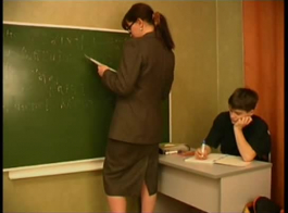 nxxx معلمة تحب تلميذ