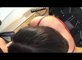 الهواة سمراء فاتنة مع كبير الثدي في عرض كاميرا ويب مجانية