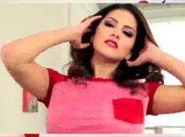 أداء أمينة راما في فيلم فتِش