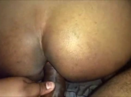 زوجة مارس الجنس من الصعب في الهواء الطلق