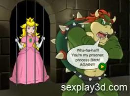 تان الأميرة تجميع الفيديو