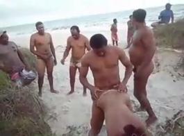 عرات ع البحر