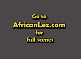 إغاظة الهواة الإفريقية قرنية إغاظة في المنزل الشرج مع قضيب جلدي