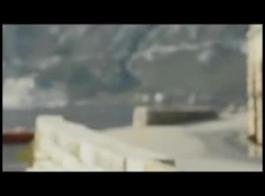 فيديو سكس قضيب في الجدار قوي