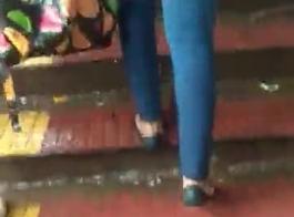 كلية الهندية فتاة أخت الصغيرة الحصول على اللعنة