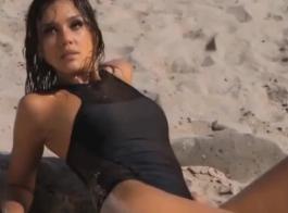 جيسيكا رينجر في فيلم بوليوود