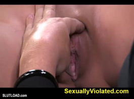 جينكس مايز مارس الجنس الشرج من قبل بي بي سي