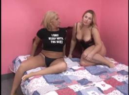 خمس فتيات جامحات في البرازيل القذرة