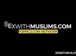 مسلمة كسها ظهر