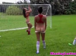 لاعب كرة القدم العضلي الذروة في سن المراهقة كوكي