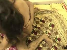 جيلون هاناي يمارس الجنس مع كبار السن من القضيب الصلب