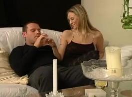 زوجات مثليه مثير.